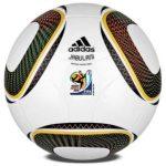 Jabulani, el Balón del Mundial Sudráfrica 2018