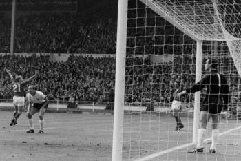 Mundial de Fútbol Inglaterra 1966