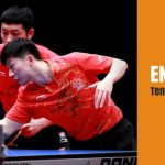 Tenis de Mesa. ITTF World Tour 2018, Hong Kong Open. HIGHLIGHTS