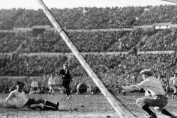 Primer Mundial de Fútbol: Uruguay 1930