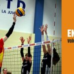 Voleibol. CEV Golden League 2018. Jornada 1. DIFERIDOS COMPLETOS