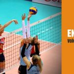 Voleibol. CEV Golden League 2018. Jornada 4. DIFERIDOS COMPLETOS