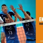Voleibol. CEV Champions League 2018. Final Four. DIFERIDOS COMPLETOS