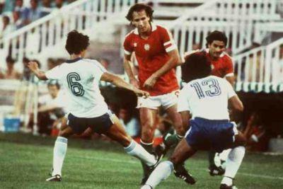 Hungría protagonizó la mayor goleada de la historia del Mundial de Fútbol tras ganar a El Salvador 10-1