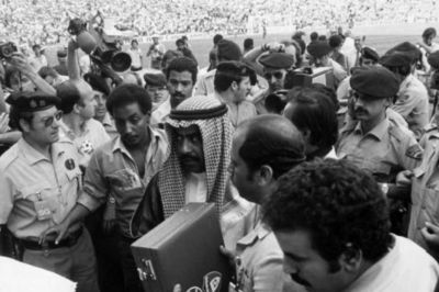 La polémica arbitral más llamativa de los mundiales se produjo en España 82