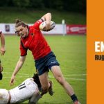Rugby Sevens. Grand Prix Series 2018. Ronda 2 – Marcoussis. DIFERIDOS COMPLETOS