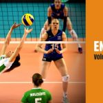 Voleibol. CEV Golden League 2018. Final Four. DIFERIDOS COMPLETOS