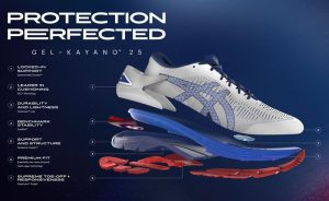 Zapatillas para Running Asics Gel Kayano 25
