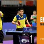 Tenis de Mesa. ITTF World Tour Platinum 2018, Australian Open. HIGHLIGHTS