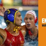 Waterpolo. Campeonato Europeo Barcelona 2018. DIFERIDOS COMPLETOS