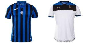 Camiseta Atalanta - Equipos Champions League 2019/2020