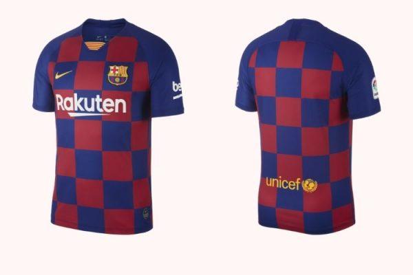 Comprar Camiseta Barça 2019/2020 al mejor precio
