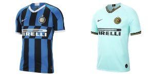 Camiseta Inter Milan - Equipos Champions League 2019/2020