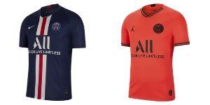 Camiseta PSG - Equipos Champions League 2020