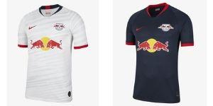 Camiseta RB Leipzig - Equipos Champions League