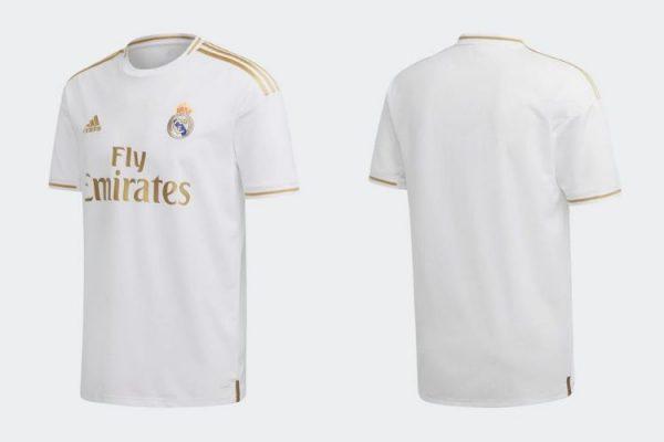 Comprar Camiseta Real Madrid 2019/20