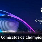 Camisetas Champions League 2018/2019