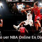 ¿Cómo ver NBA En Directo Online? Te lo ponemos fácil…