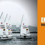 Vela. World Cup Enoshima 2018. Medal Races. DIFERIDOS COMPLETOS