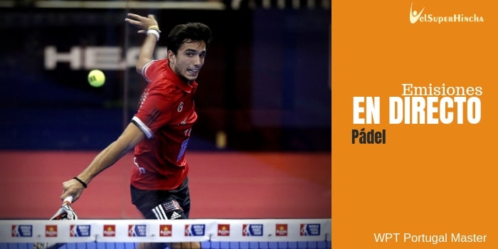 World Padel Tour En Directo. Portugal Masters 2018