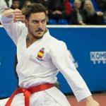 Damián Quintero busca su primer Oro Mundial a Nivel Individual