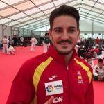 Damián Quintero, Leyenda Mundial del Karate