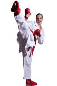 Equipación para Karate: Karategi, Obi y Protecciones