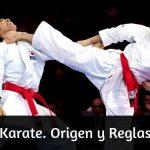 ¿Qué es el Karate? Origen, Historia y Reglas