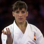 Sandra Sánchez, la Chica de Oro del Karate Español