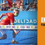 World Padel Tour 2018. Granada Open. DIFERIDOS COMPLETOS