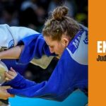 Judo. Grand Prix La Haya 2018. DIFERIDOS COMPLETOS
