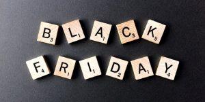 Mejores Descuentos Black Friday en Deportes