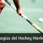 Estas son las Reglas Básicas del Hockey Hierba o Césped