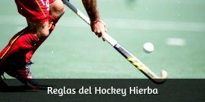 Normas del Hockey sobre Césped