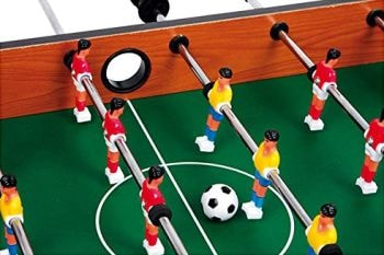 Futbolines Baratos para Niños y Adultos