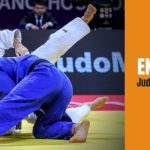 Judo. Grand Prix Tel Aviv 2019. DIFERIDOS COMPLETOS