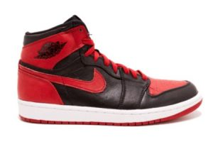 Zapatillas Nike Air Jordan de 1984