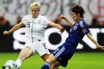 Final Mundial Femenino Alemania 2011