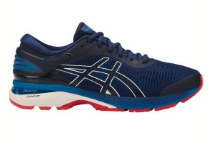 Zapatillas para pronadores: Asics Gel-Kayano 25