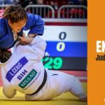 Judo. Grand Prix Marrakech 2019. DIFERIDOS COMPLETOS