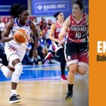 Baloncesto Femenino. EuroCup Women 2019, Final. DIFERIDOS COMPLETOS