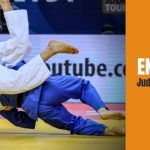 Judo. Grand Prix Antalya 2019. DIFERIDOS COMPLETOS
