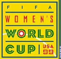 Logo Mundial Estados Unidos 1999