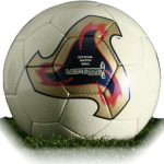 Adidas Fevernova. Balón Oficial del Mundial Estados Unidos 2003