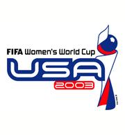 Logo Mundial Estados Unidos 2003