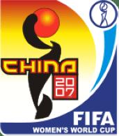 Logo Mundial China 2007