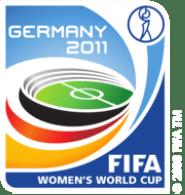 Logo Mundial Alemania 2011