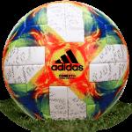 Adidas Conext19. Balón Oficial del Mundial Francia 2019