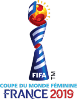 Logo Mundial Francia 2019