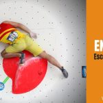 Escalada. IFSC World Cup Chongqing 2019. DIFERIDOS COMPLETOS